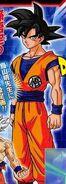 Doctrina egoísta señal de Akira Toriyama boceto what-if
