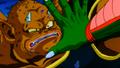 Piccolo vs. Wings