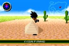 Pirámide Kyodai
