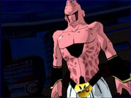 Buu cell 2