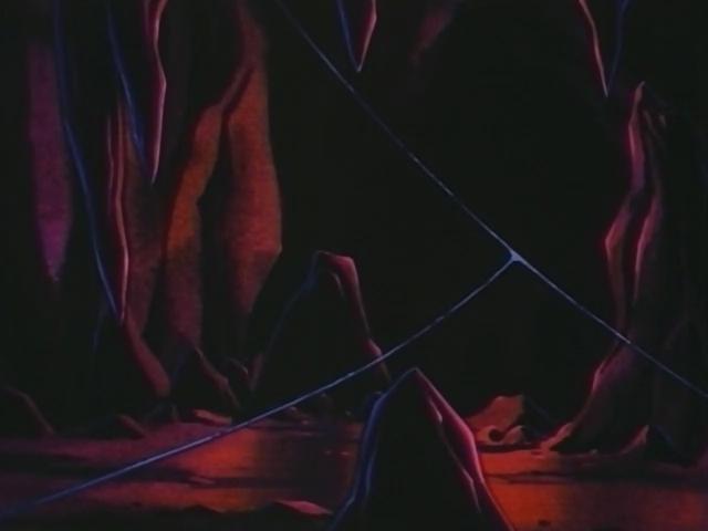 Caverna Oscura