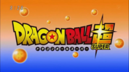 DRAGON BALL SUPER 01