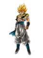 Gogeta (Super Saiyan) (Dokkan Battle)