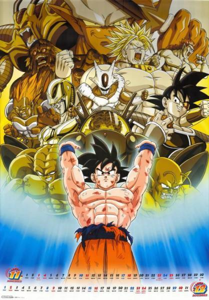 Film di Dragon Ball