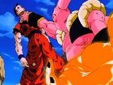 Dragon Ball Z épisode 266