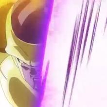 Freezer dorado atacando a Goku FNF.png
