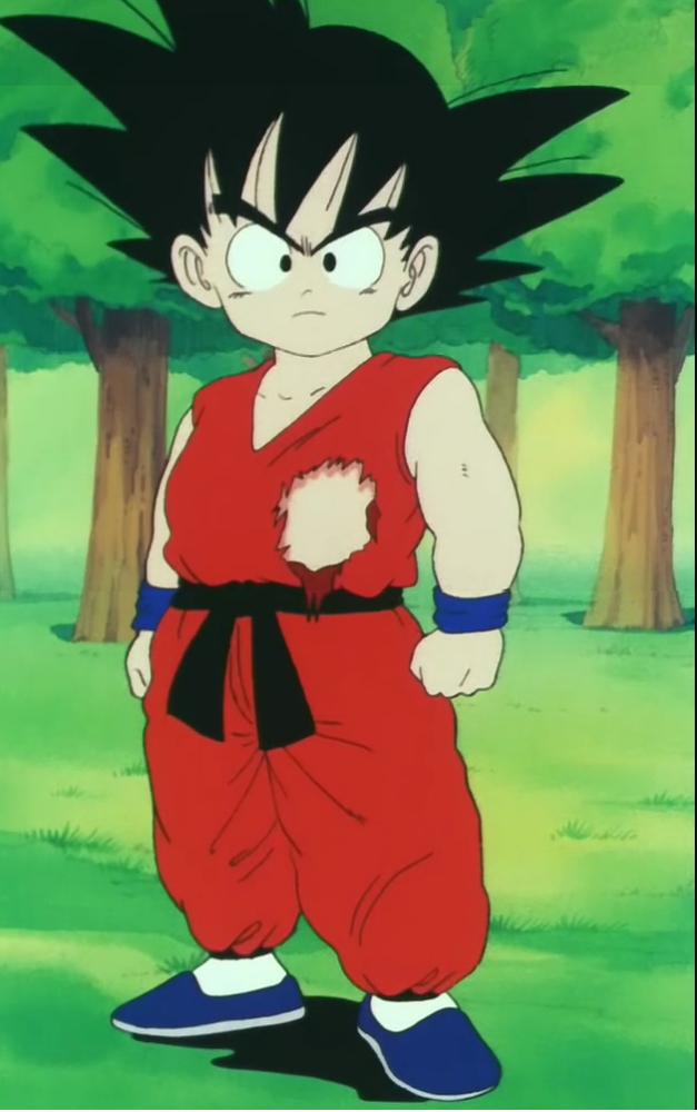 Dragon Ball épisode 063