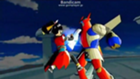 Super Mega Cañón Sigma en Dragon Ball Heroes