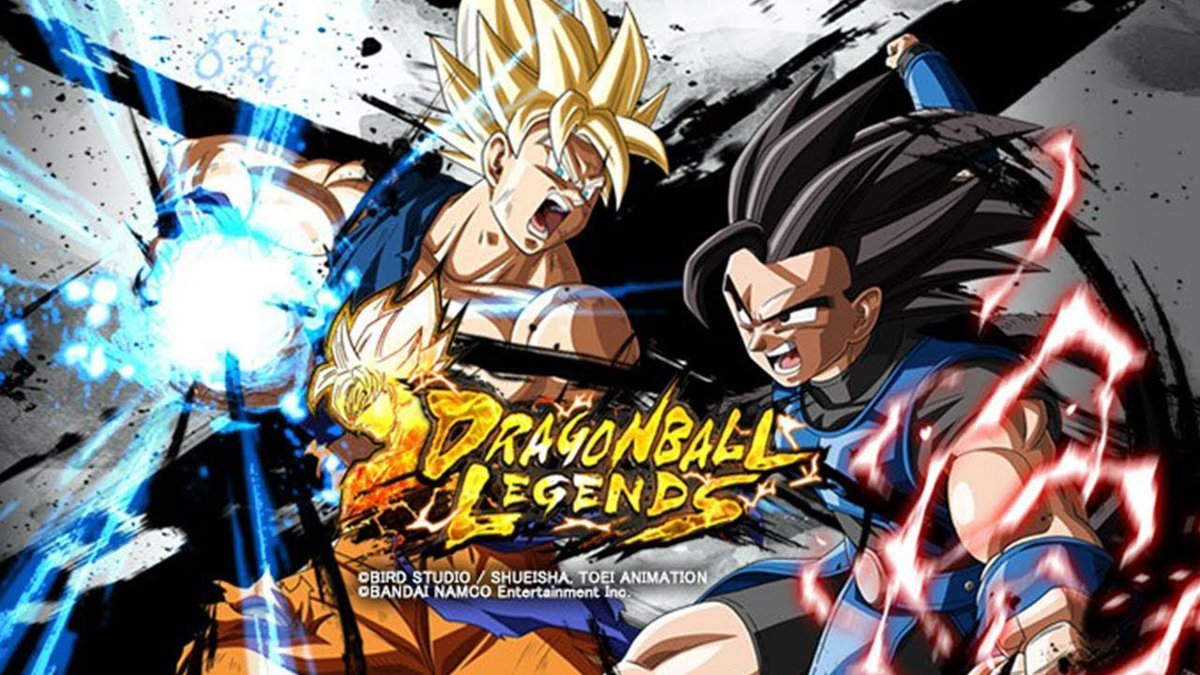 Dragon Ball Legends Dragon Ball Wiki Fandom