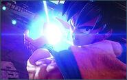 JF - Son Goku 1