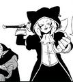 Salsa in the manga