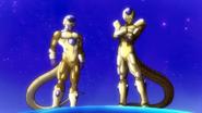 Clan Freeza Dorado 2