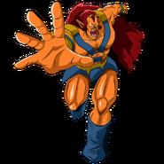 Commander Zeeun