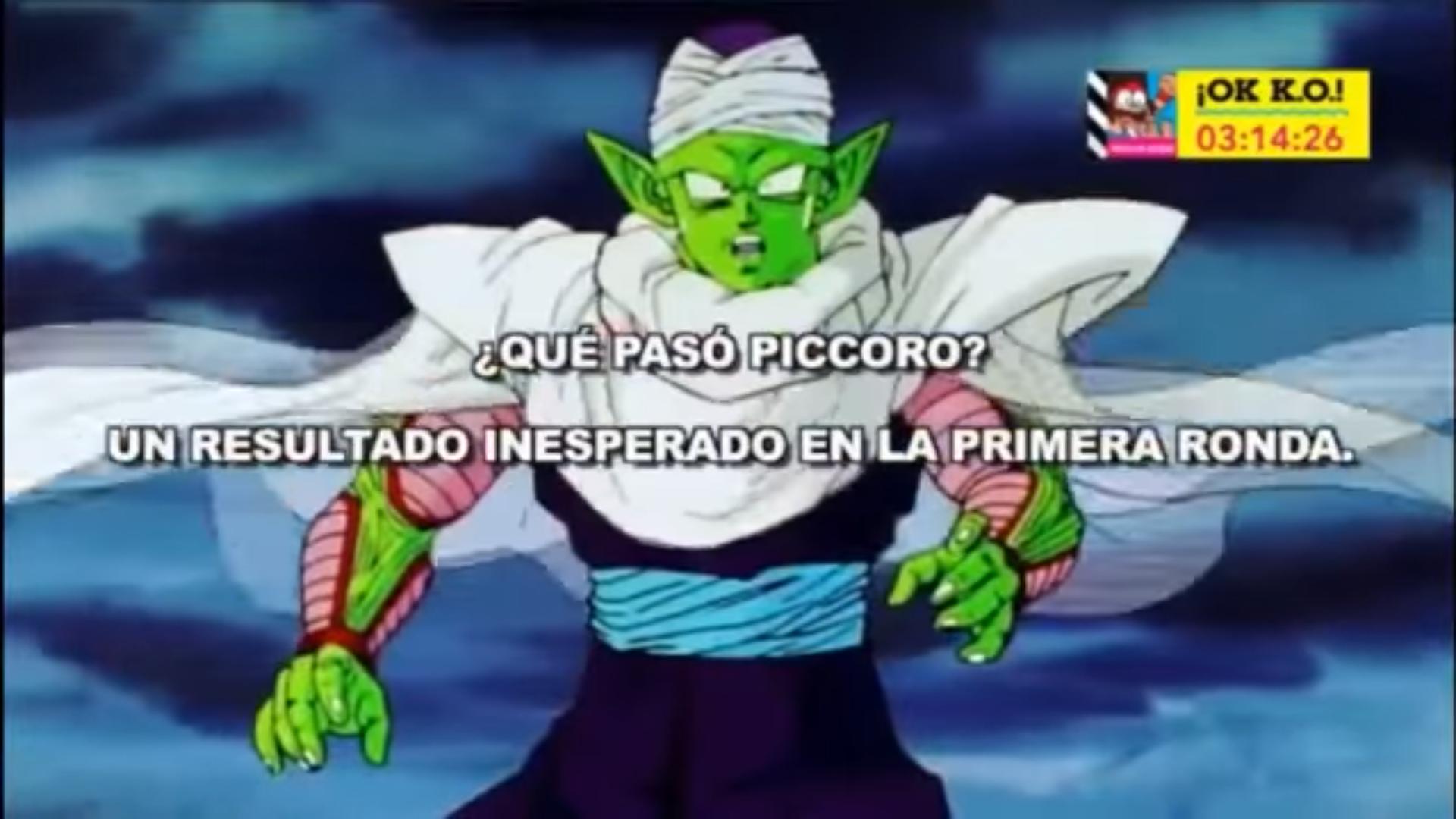 Episodio 7 (Dragon Ball Z Kai: The Final Chapters)