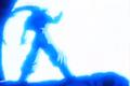 Rip in the Universe - Super Buu blasted