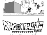 Dragon Ball Super chapitre 016