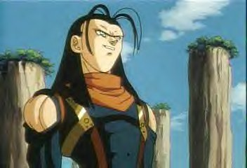 Android17isBeast/Super 17`s Power Level