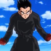 Xeno Goten Dragon Ball Wiki Fandom