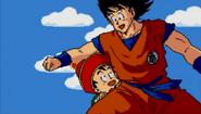 Dragon Ball Z Idainaru Son Goku Densetsu (4)
