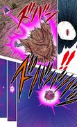 Kai-Kai Matoru manga a color