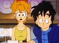 Akane and Tsukutsun