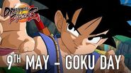 Dragon Ball FighterZ - PS4 XB1 PC SWITCH - Goku Day