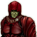 Dragonball Evolution - Character Portrait - Neo Piccolo