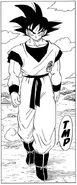 Gokas Manga