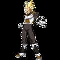Vegeta - Xeno (Super Saiyan) (Artwork)
