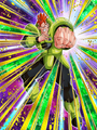 Dokkan Battle Newly Acquired Chance Android 16 card (Capsule Corporation Repaired Android 16)