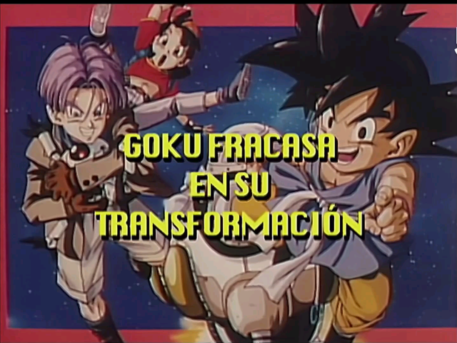 Episodio 34 (Dragon Ball GT)