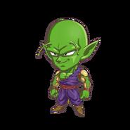Jumputi Piccolo Nameks strongest warrior