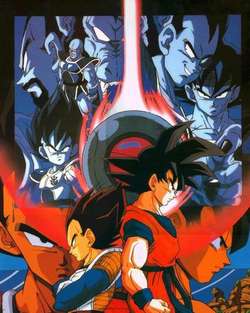 Saiyanos Dragon Ball Wiki Hispano Fandom