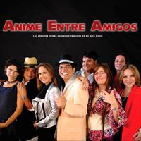 Anime Entre Amigos