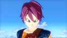 DBXV Female Saiyan Future Warrior (Base) Majin Buu Saga Mira's Full Power! I'm the Best (Cutscene 2)