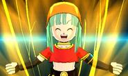 DB Fusions EX-Fusion Character Brapan (GT Saiyan Girls EX-Fusion)
