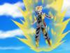 Androids-Cell Saga SSJ Trunks Dragon Soul
