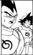 Gi de Entrenamiento Pesado Manga