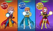 Super Class-Up Kaio-shin