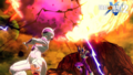 DBXV2 Frieza & Cooler (Frieza Clan Brothers) Death Balll & Supernova Cooler (Ultimate Skills)