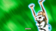 Kame-Sen'nin Mafuba vs Frost 2