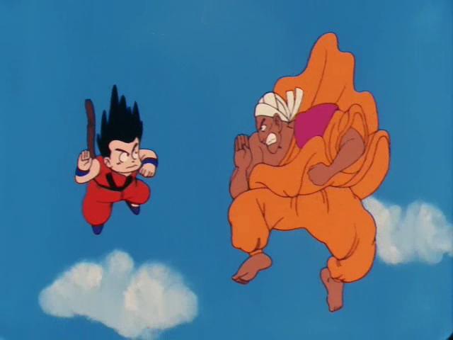 Dragon Ball épisode 025