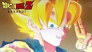 Italiano Dragon Ball Z Kakarot - Launch Trailer - PS4 XB1 PC