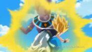 Dragon Ball Z La Batalla de los Dioses (2)