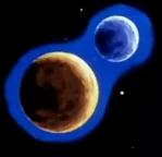 Dual Planet