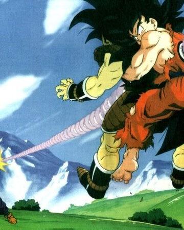 Dragon ball Z Super battle Power Level 73