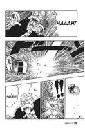 Roshi fails to seal Demon King Piccolo in the electric rice cooker
