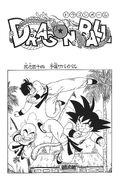 Capitolo 114 (DB) Cover Kanzenban