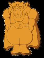 Dabura Galleta