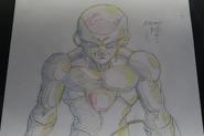 Dragon Ball Super Broly - Skytree Super Genga 8